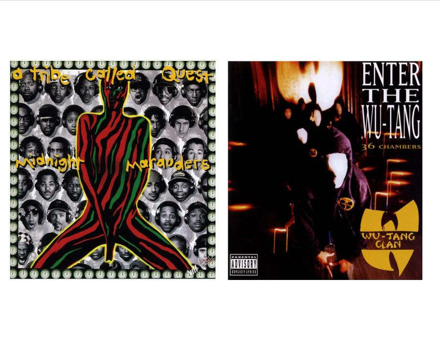 Album Covers